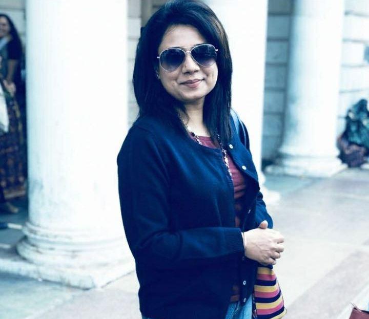 Guneet Bindra