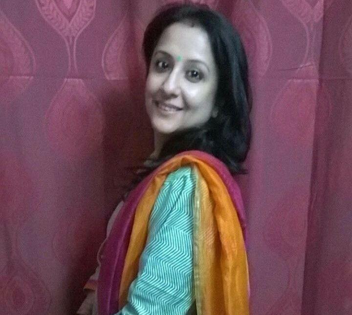 Rachna Chauhan