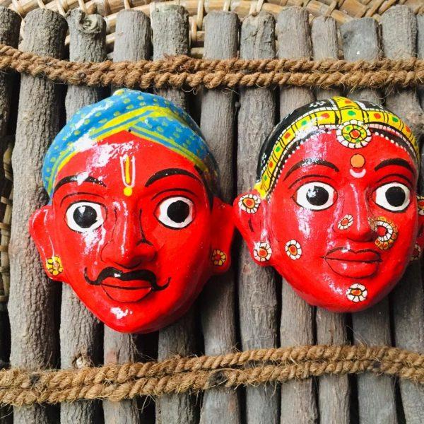 Cherial Mask Pair 1