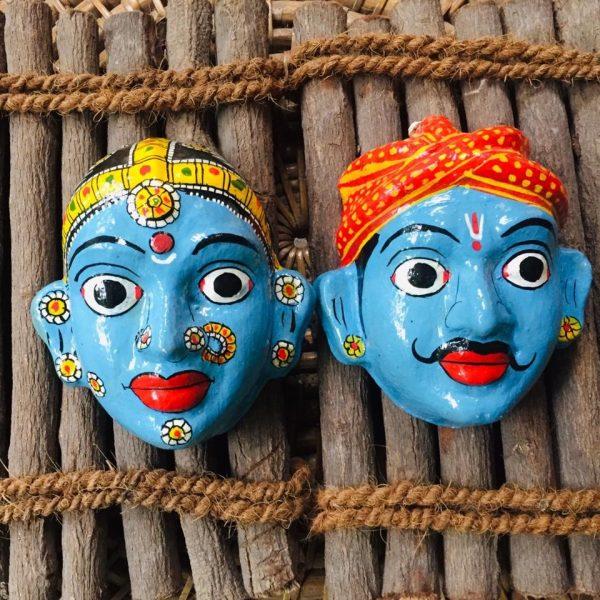Cherial Mask Pair 5