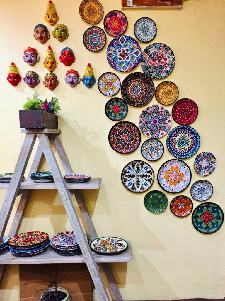 Earthen Wallplates Buy Handmade Decorative Wall Plates